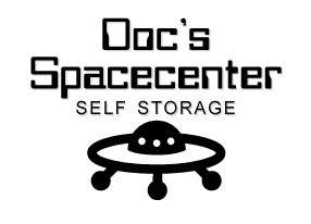San Antonio self storage from Doc's Spacecenter Self Storage