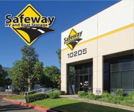 photo of Safeway RV & Boat Storage