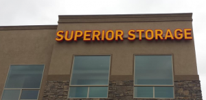 West Jordan self storage from Superior Storage