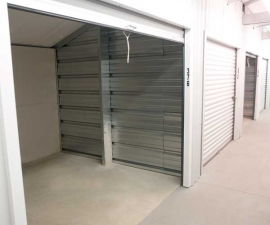 North Canton self storage from Ellet Mini Storage
