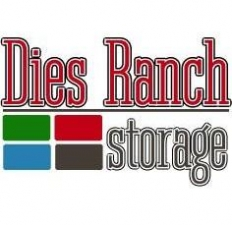 Cedar Park self storage from Blue Llama Storage - Dies Ranch