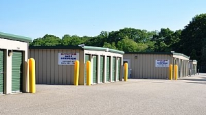 Griswold self storage from Easy Does It Self Stor