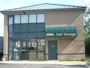 Virginia Beach self storage from AAAA Self Storage & Moving - Virginia Beach - Kempsville Rd.