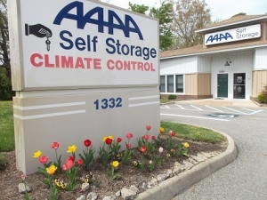 Virginia Beach self storage from AAAA Self Storage & Moving - Virginia Beach - Virginia Beach Blvd