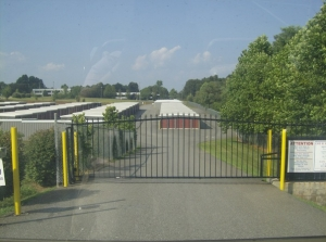 photo of AAAA Self Storage and Moving - Forest - Forest Rd.