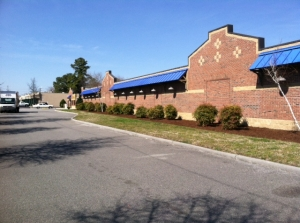 photo of AAAA Self Storage - Norfolk - Tidewater