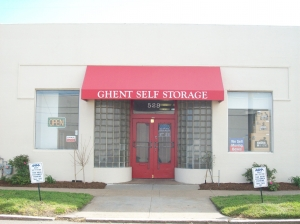 Norfolk self storage from Ghent Self Storage - Norfolk - 24th Street