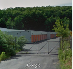 Cranston self storage from Smithfield Mini Storage
