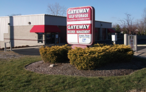 photo of Gateway Self Storage Center