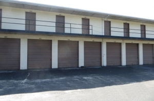 Islandia self storage from Medford Mini Storage