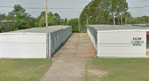 Main Street Self Storage - Daphne - 28613 North Main Street