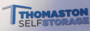 Bristol self storage from Thomaston Self Storage 1