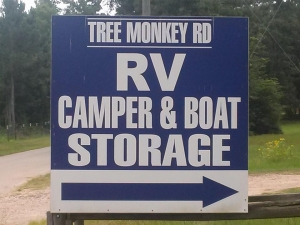 photo of Tree Monkey Road RV, Camper & Boat Storage