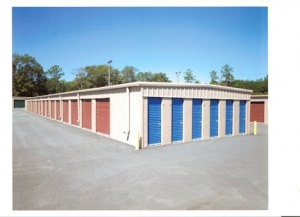 photo of Interstate Storage Facility