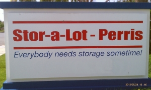 photo of Stor-A-Lot - Perris