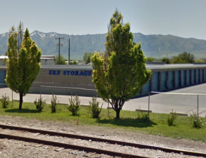 photo of EKS Storage