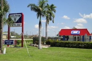 Cape Coral self storage from Secure Storage of Bonita Springs