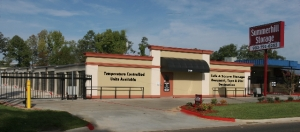 Texarkana self storage from Summerhill Storage and Office Warehouse