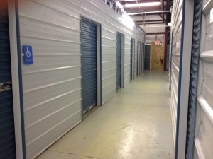 Summerville self storage from Climate Masters Summerville/Jedburg