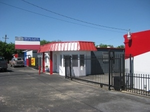 photo of Iron Gate Self Storage