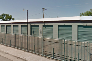 Sparks self storage from Gallaway Discount Mini-Storage