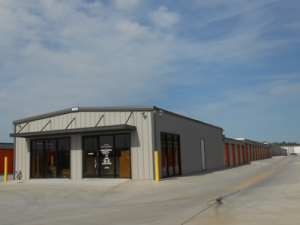 Chattanooga self storage from Jepco Mini Storage - Polymer Drive