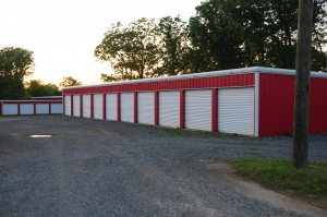 Red Barn Rentals