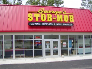 photo of George's Stor-Mor