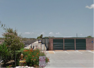 Corpus Christi self storage from Yorktown Mini Storage