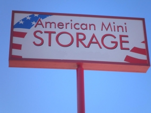 Bossier City self storage from American Mini Storage 1 - Shreveport