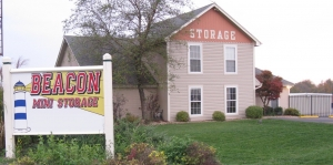 Leawood self storage from Beacon Mini Storage