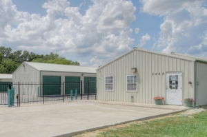 Belton self storage from Harrisonville Self Storage