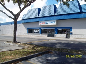 photo of USA Self Storage