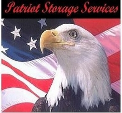 photo of Patriot Storage Services