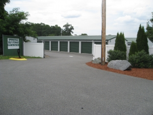 photo of Springfield Self-Storage