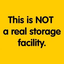 photo of Fake Storage Facility - ACE