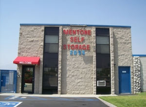 photo of Mentone Self Storage
