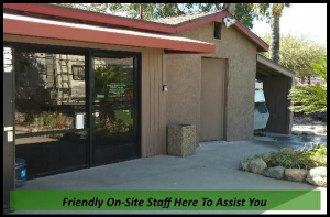 photo of Secure RV & Self Storage - Highland