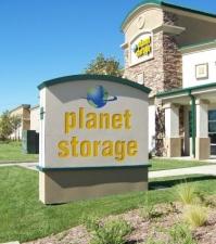 photo of Planet Storage Center