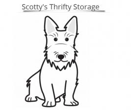 photo of Scotty's Minikin Thrifty Storage