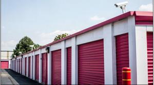 photo of Simply Self Storage - Westland