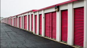 photo of Simply Self Storage - Ann Arbor Jackson