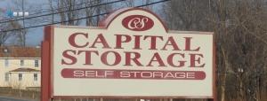 photo of Capital Storage