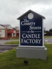 photo of AAAA Self Storage & Moving - Candle Factory