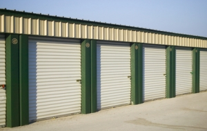 photo of Stonebrook Storage Center