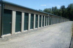 photo of Amherst Self Storage