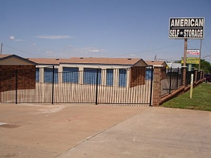 photo of American Self Storage