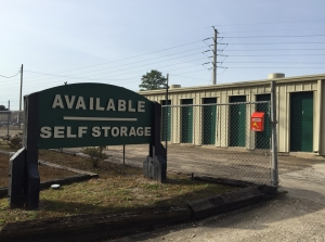 Available Self Storage - Mobile - 59 Sidney Phillips Drive