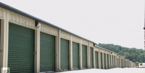 A-Z Storage - Birmingham - 2155 Sweeney Hollow Road