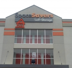 Space Savers Self Storage